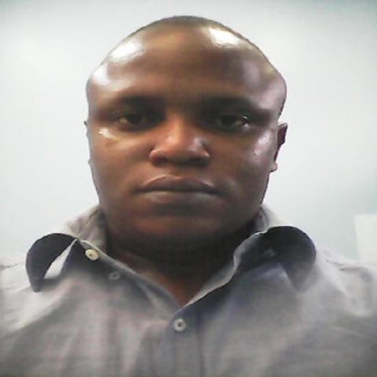 Richard Muchiri CHG Kenya